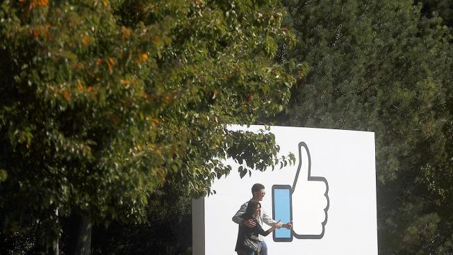 Most Facebook Users May Have Had Public Data 'Scraped,' Company Says