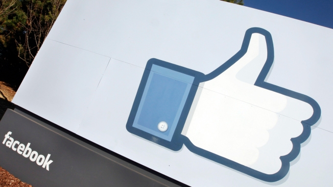 Facebook to Expand Its 'Like' Button 'Pretty Soon'