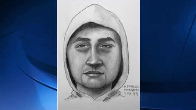 Battery Suspect Sought for Punching Woman in Face in Fallbrook