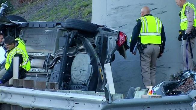 Las Vegas Couple Dies in Fatal Crash on San Diego Highway