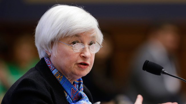 'Case for an Increase' in Fed Rates Has Strengthened: Yellen