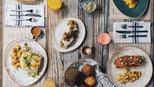 Eater San Diego: New Year, New Breakfast Spots