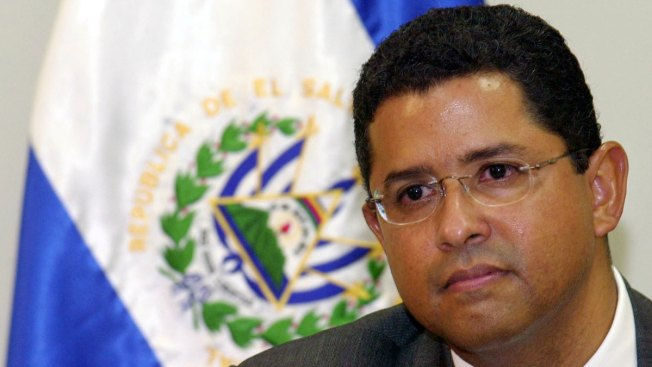 Former President of El Salvador Flores Dead at 56