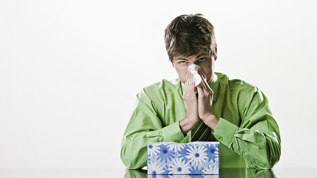 California Flu Death Toll Passes 300