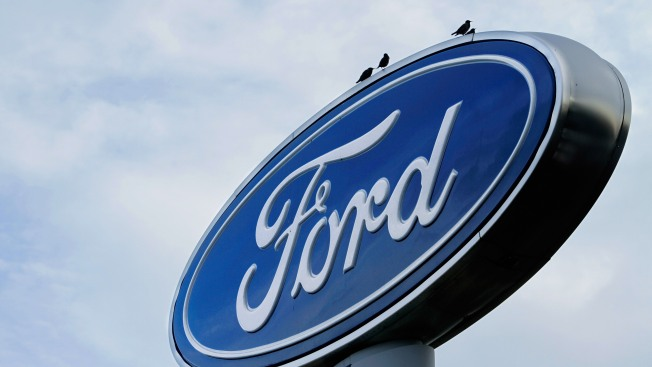Trump Appears to Take Credit for Ford Investment Announced in 2015