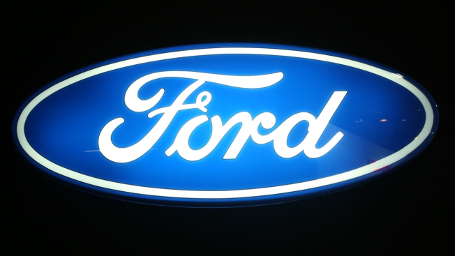 Ford Door Latch Recall Expands to Nearly 546,000 Cars
