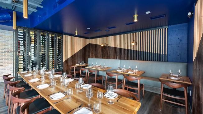 Eater San Diego: Peek Inside Fort Oak in Mission Hills and More Big Restaurant News
