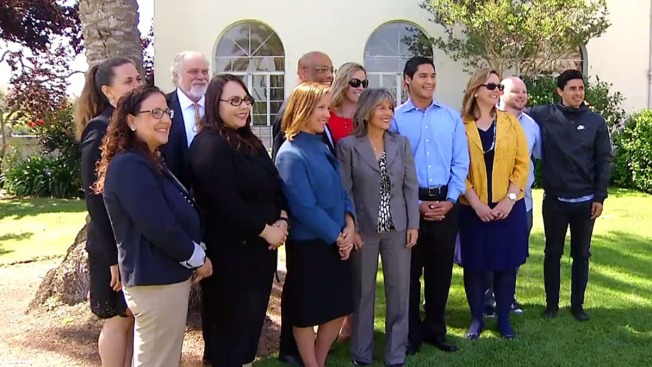 Foster Youth Share Tough Transition Challenges at University of San Diego