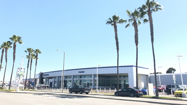 Grand Opening Set for Frank Subaru's New Superstore on Mile of Cars
