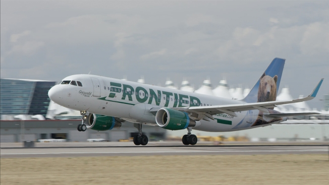 Frontier Airlines Adds Low-Cost Nonstop Flight from San Diego to Phoenix