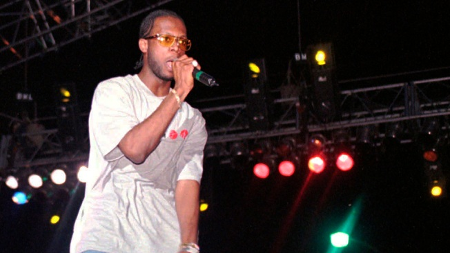 Ex-Fugees Rapper Charged in Campaign Finance Conspiracy Case