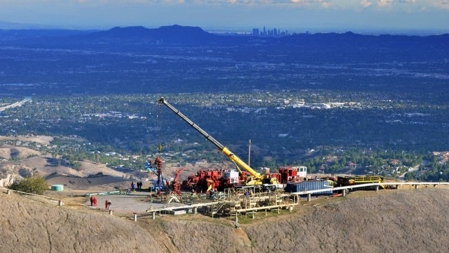 Aliso Canyon Partially Closed, 13 Wells in Service for Gradual Buildup of Pressure