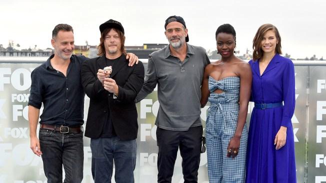 New 'Walking Dead' Spinoff to Film in Virginia in Summer