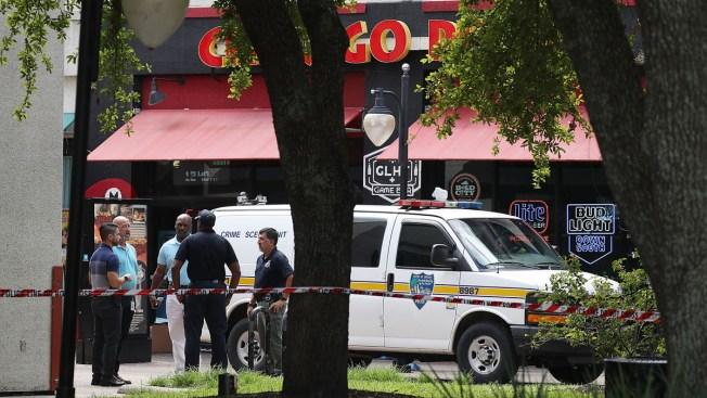 Survivor of Fla. Madden NFL Shooting Dies in Texas Car Wreck