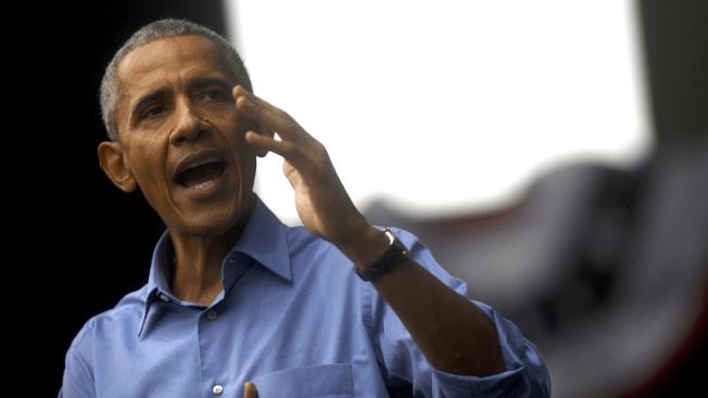 Chicago Officer Not Punished for Slur Against Obama
