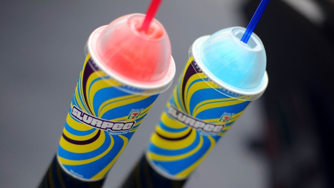 7-Eleven Day Means Free Slurpees