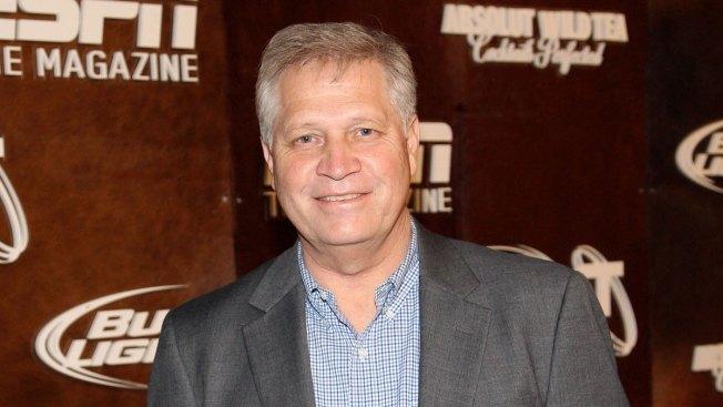 ESPN's Chris Mortensen Taking Break to Treat Throat Cancer