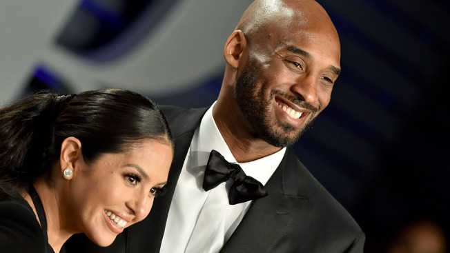 Kobe and Vanessa Bryant Welcome a Baby Girl