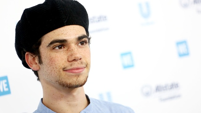 Disney Channel Star Cameron Boyce Died of Seizure From Epilepsy, Family Reveals