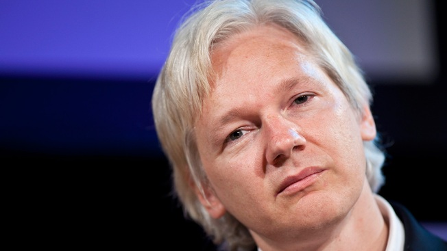 WikiLeaks' Julian Assange Again Vows 'Significant' Election-Related Leak