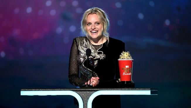 MTV Movie & TV Awards 2019 Winners: The Complete List - NBC