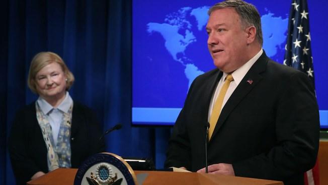 Trump's New Human Rights Commission Alarms LGBTQ Advocates
