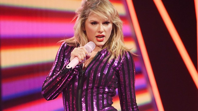 Taylor Swift to Perform at MTV Video Music Awards