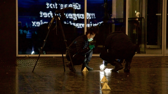 Dutch Police Continue Hunt for Attacker Who Stabbed 3 Teens