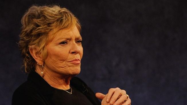 Network Veteran, Nick News Chief Linda Ellerbee Retiring