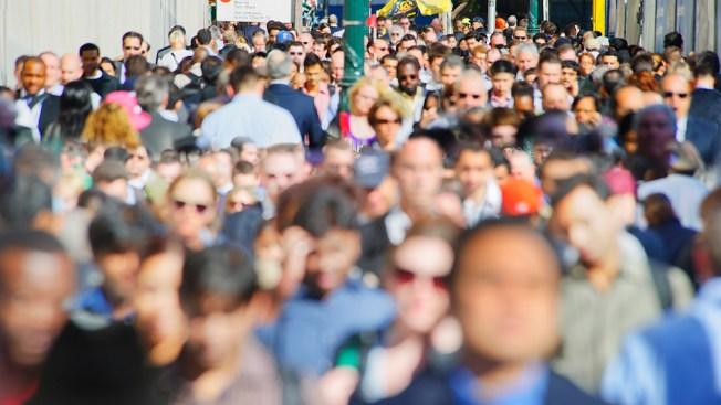 UN says world population will reach 9.8 billion in 2050