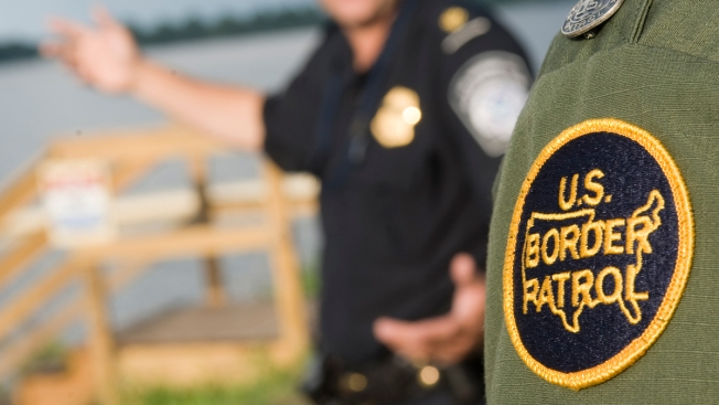 Border Patrol Agent Arrested on Suspicion of Sex Contact With Potentially Drugged Minor