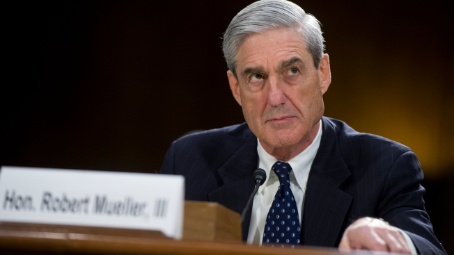 Mueller Probe Witness Faces Child Sex Trafficking Charge