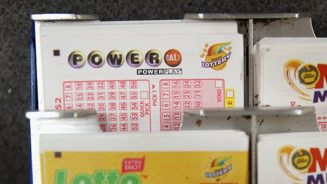 Powerball Jackpot Expected to Grow to $400 Million