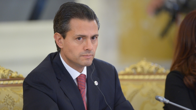Mexican President Proposes Legalizing Gay Marriage