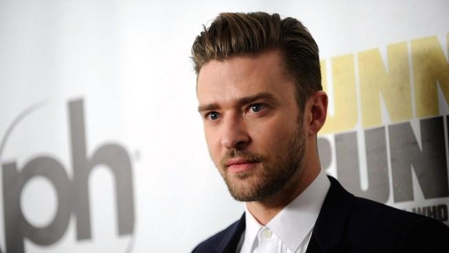 Justin Timberlake to Receive Decade Award at 2016 Teen Choice Awards
