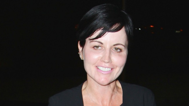Cranberries Singer Dolores O'Riordan Fined for Head-Butting, Spitting