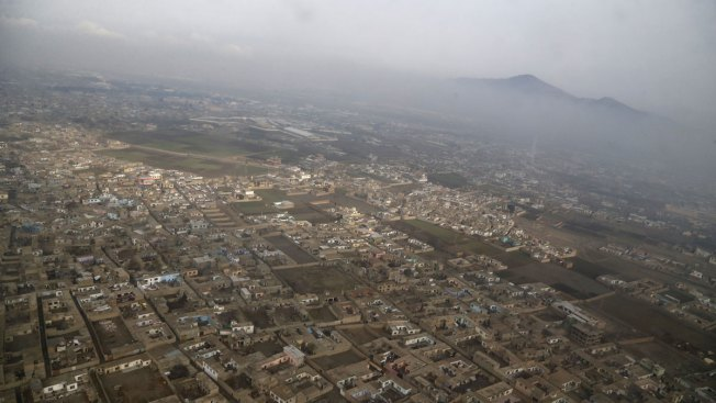 Afghan Official: Suicide Bomber Kills 27 in a Shiite Mosque in Afghanistan