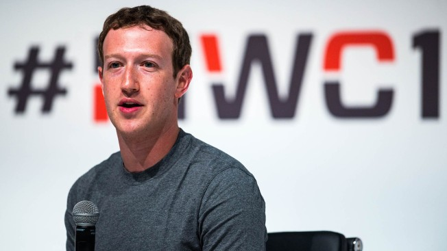 Zuckerberg to Meet With Conservative Leaders Following Reports of Bias