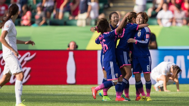 Women's World Cup: Aussie Coach Has Advice for Defeating Japan
