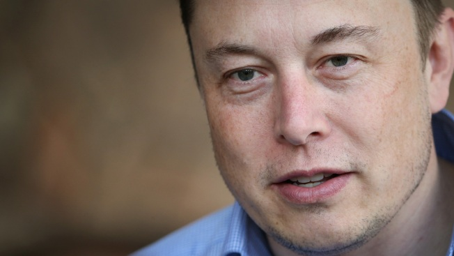 Elon Musk Bashes Claim of Unfair Work Conditions at Tesla