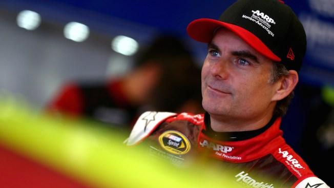 NASCAR: Jeff Gordon Seeks First Kentucky Win in Final Season