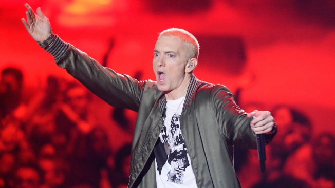 Eminem Copyright Lawsuit Against New Zealand Political Party Begins