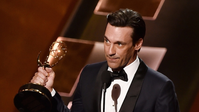 2015 Emmy Awards: Complete List of Winners