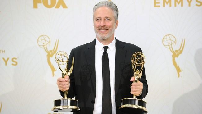 Jon Stewart Partners With HBO