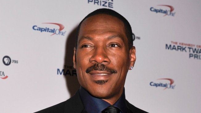 Eddie Murphy Returning to Host 'Saturday Night Live' for First Time Since 1984