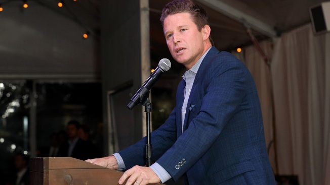 Billy Bush Leaves 'Today' After Trump Video Leak