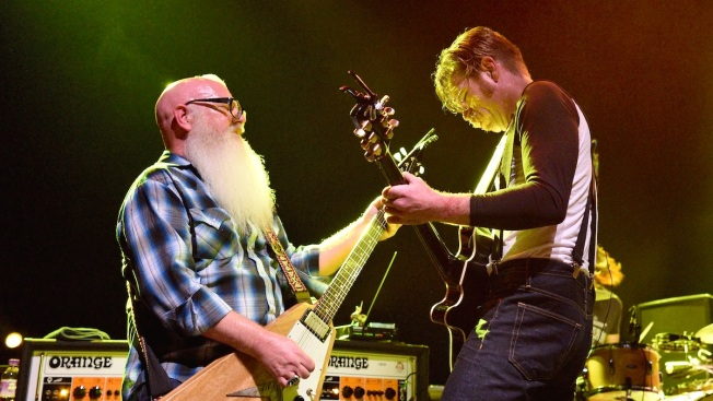 Eagles of Death Metal 'Horrified' By Paris Attacks: We Are United by a Common Goal of Love and Compassion