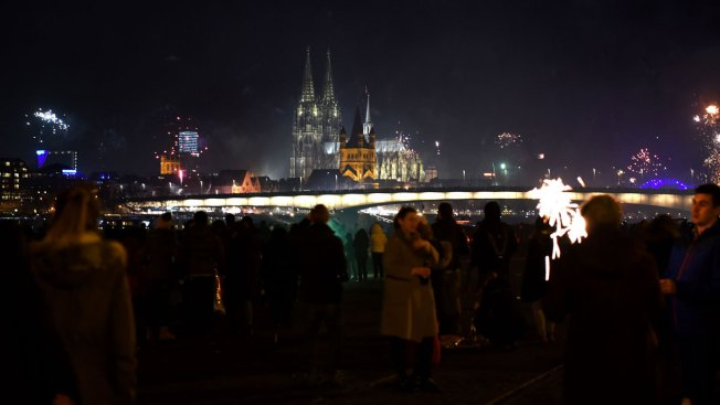 Police Investigate Mass Sexual Assault in German City on New Year's Eve