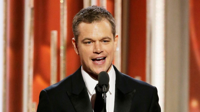 Matt Damon Apologizes for Comments on Sexual Misconduct