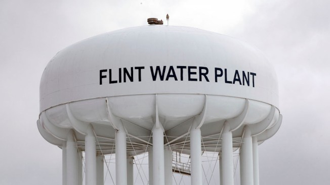 Michigan Governor Signs $28M Bill to Address Water Crisis